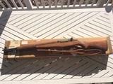 Springfield M1 Garand - 1954 National Match upgrade - 2 of 12