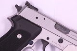 Sig Sauer P220 Sport Mastershop German Pistol - 5 of 11