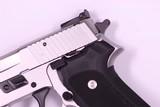 Sig Sauer P220 Sport Mastershop German Pistol - 10 of 11