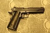Nighthawk Custom One of a kind .45 ACP - 1 of 9