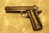 Nighthawk Custom One of a kind .45 ACP - 2 of 9