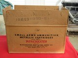 Winchester Small Arms Ammunition Metallic Cartridges - Empty Case - 3 of 5