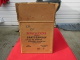 Winchester Small Arms Ammunition Metallic Cartridges - Empty Case - 2 of 5