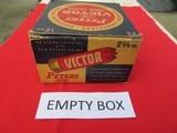 Peters Victor Shotgun Shells 12 Gauge Empty Box - 3 of 7