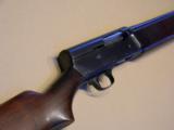 Remington Military Shotgun, Model 11 - 1 of 11