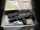 Uzi Carbine by Vector Arms - 1 of 9