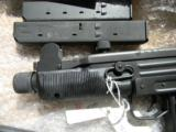 Uzi Carbine by Vector Arms - 2 of 9