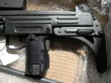 Uzi Carbine by Vector Arms - 3 of 9