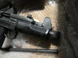 Uzi Carbine by Vector Arms - 8 of 9