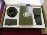 Beretta M9 Special Edition 9mm Complete Package - 2 of 12