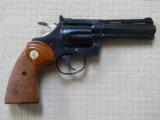 Colt Diamondback 4