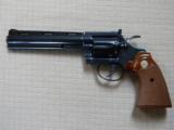 Colt Diamondback 6