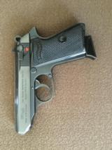 Walthers PPKS 22LR (West Germany) - 9 of 13