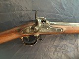 Model 1848 U.S. Artillery Musketoon, 69 caliber smoothbore muzzleloader - 3 of 15