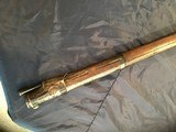 Model 1848 U.S. Artillery Musketoon, 69 caliber smoothbore muzzleloader - 12 of 15