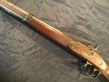 Model 1848 U.S. Artillery Musketoon, 69 caliber smoothbore muzzleloader - 11 of 15