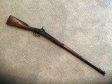 Model 1848 U.S. Artillery Musketoon, 69 caliber smoothbore muzzleloader - 1 of 15