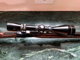 Winchester model 1885 caliber 325 WSM - 5 of 9