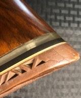 Vintage Belgium Side by Side 32 Gauge Shotgun - 11 of 15