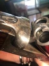 Vintage Belgium Side by Side 32 Gauge Shotgun - 13 of 15