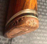 Vintage Belgium Side by Side 32 Gauge Shotgun - 12 of 15