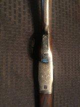 Vintage Belgium Side by Side 32 Gauge Shotgun - 15 of 15