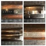 Vintage Belgium Side by Side 32 Gauge Shotgun - 4 of 15