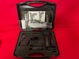Heckler & Koch VP9SK, 9mm