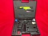 FN HERSTAL BELGIUM 5.7x28mm