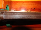 Custom 16x45mm One of a Kind Target Bolt Action Rifle - 6 of 11