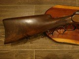 Custom 16x45mm One of a Kind Target Bolt Action Rifle - 2 of 11