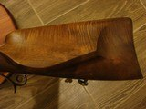 Custom 16x45mm One of a Kind Target Bolt Action Rifle - 11 of 11
