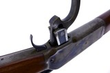 Untouched 1893 made Winchester 1886 in Cal. .50 Express - 17 of 20