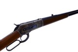 Untouched 1893 made Winchester 1886 in Cal. .50 Express - 16 of 20