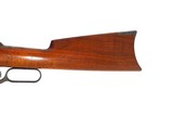 Untouched 1893 made Winchester 1886 in Cal. .50 Express - 7 of 20