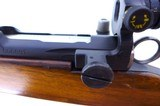 Superb scarce Swiss K31 Type S Diopter Carbine - 8 of 16