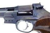 MATEBA 6 Unica Automatic .357 Magnum Revolver NIB - 9 of 15