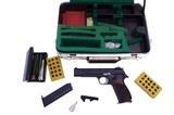 Excellent Swiss SIG P210-6 Sports Pistol & Meili Range Case - 1 of 20