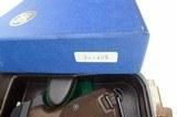 Excellent Swiss SIG P210-6 Sports Pistol & Meili Range Case - 6 of 20
