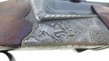1953 Jakob Koschat Ferlach Combination Gun 16GA8x57JRS - 12 of 20