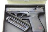 Scarce NIB 1973 Heckler & Koch P9S in .30 Luger - 5 of 12