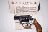 Smith & Wesson mod 3638 Special