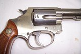 Smith & Wesson 36-1 38 spl - 10 of 10