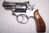 Smith & Wesson 66-2357 Mag