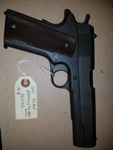 1918 Colt M1911 45 ACP