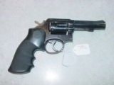 Smith and Wesson model 10-6 4 inch heavy barrel HB