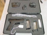 Springfield Armory XD Mod 2 Black 9mm 9x19 w/ essentials package