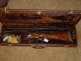Browning Citori 20 gauge grade 6 English Stock