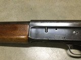 Remington WW2 Model 11 UMC Training Shotgun 12 Gauge U.S. Marked