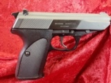 Walther P5 9mm